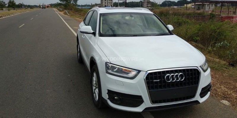Audi Car Available
