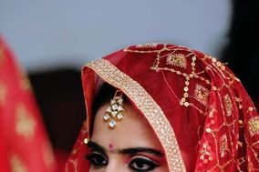 Hair and Makeup by Bulbul Lakhmna