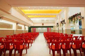 G L Apte Hall, Pune