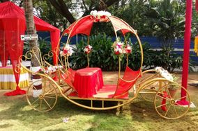 Sifet Wedding Planners and Events