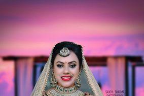 Sandy Sharma Films