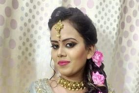 Vini Makeup Studio by Ishika Pant, Lucknow