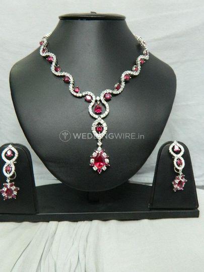 Jewellery professional