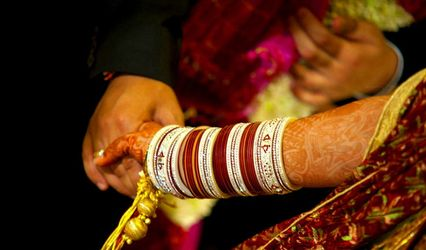 Sudhir Nair Wedding Photography