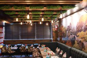 Zest Bar, Noida