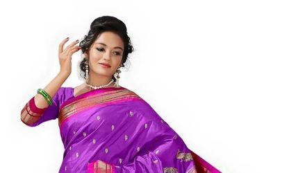 Vedic Silk Sarees