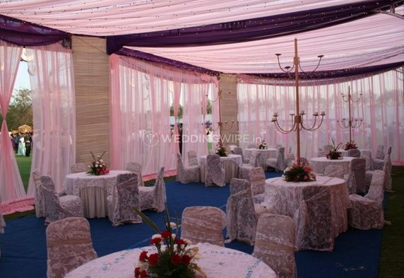 Giriraj Decoration & Catering