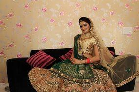 Makeup By Deepanshu, Uttam Nagar