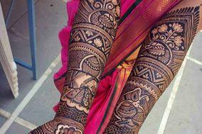 Naresh Mehndi Art, Aliganj