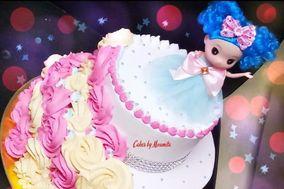Cakes by Moumita, Darjeeling