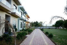 Chitrakoot Garden and Resorts