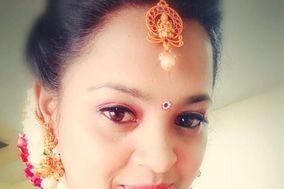 Daisy Rani Makeup Artist