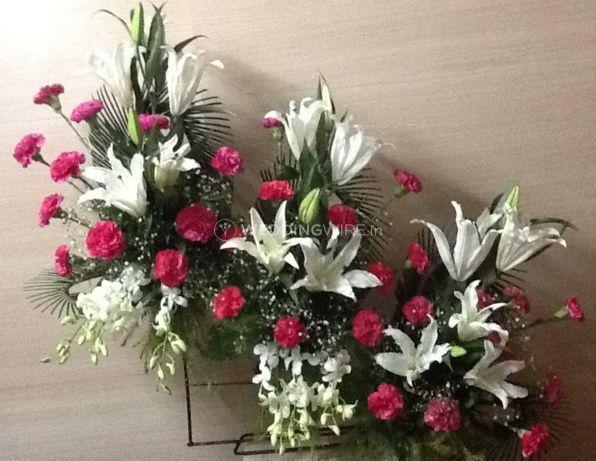 Kiki's Flowers