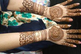 Haseena Mehendi Designs, Indore