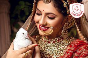 Makeup by Rinki Vijay