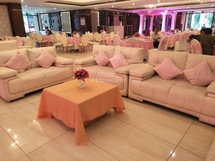 Banquel Hall