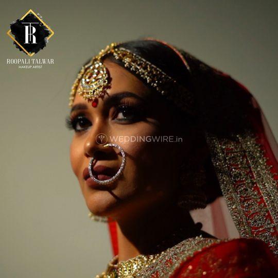 NRI Bride