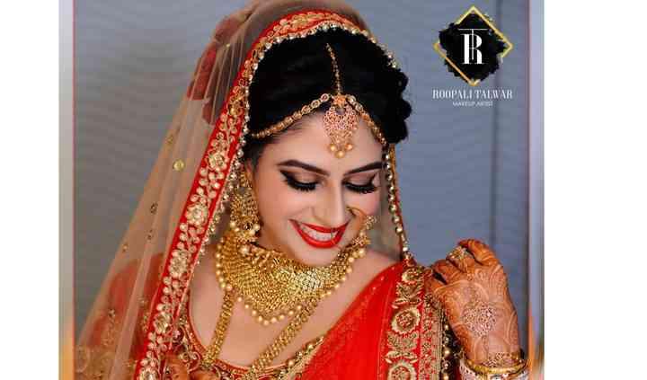 RT's Sikh Bride
