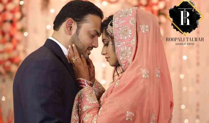 RT's Muslim Bride
