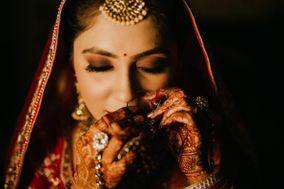 Roopali Talwar Makeup Artist