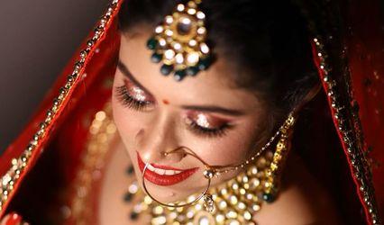 Roopali Talwar Makeup Artist 1