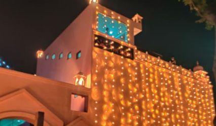 Black Tie Hotel, Jaipur