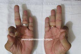 Indian Palmistry by Vijaysaradha