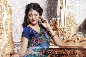 Meena Designer Sarees