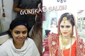 Gunika's Salon