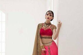 555 Krishana Silk & Sarees
