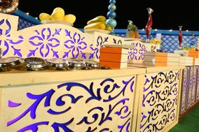 Indowestern Caterers