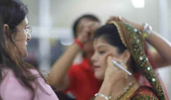 Meenakshi Beauty Clinic & Parlour