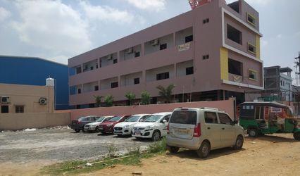 Balatripura Sundari AC Conventions and Guest House