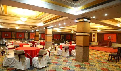 Hotel Shangrila, Jalandhar