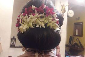 Ayesha Makeup Artist, Goa