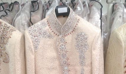 Sherwani on Rent