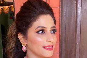 Mishi Sahni Makeovers, West Punjabi Bagh