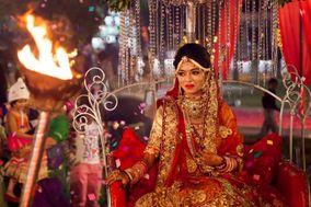 The Wedding Diaries, Pune