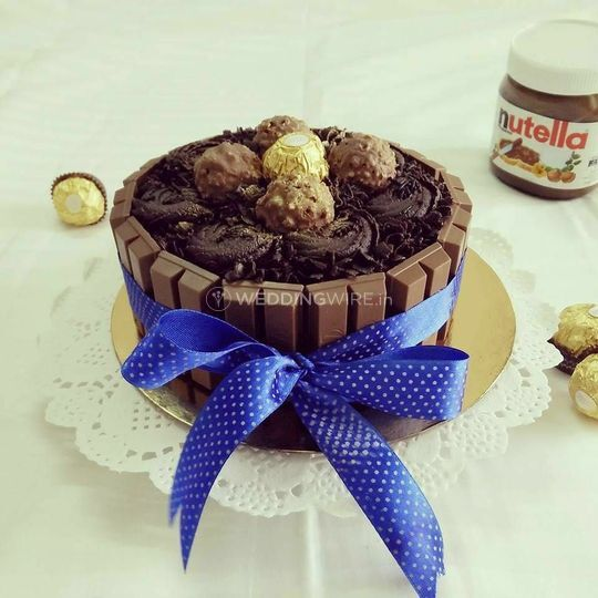 Blue Ribbon Bakers And Confectioners