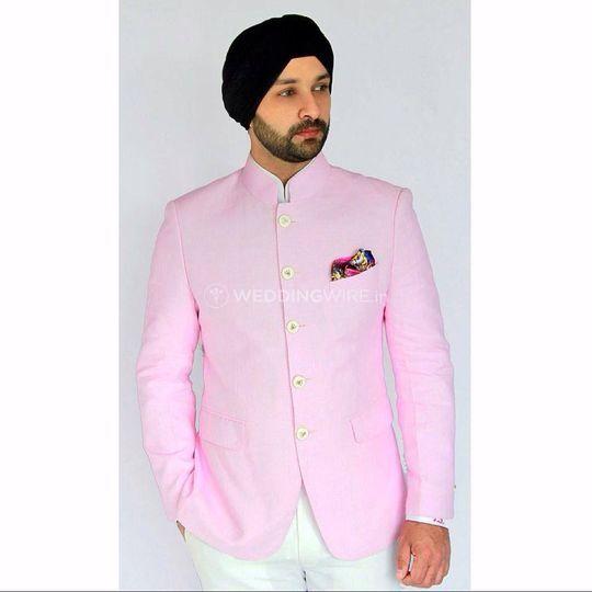 Jivjeet Singh