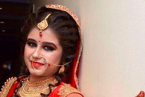 Tecni Art Unisex Saloon, Chandigarh