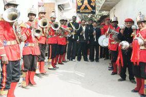 New Deepak Band