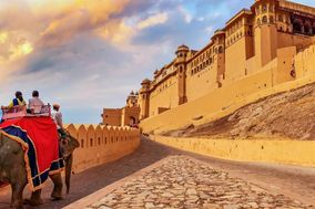 Rajasthan Discovery by Abdul Hakim Khan