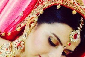 Deepti Gaba Makeup Artist and Hair Stylist