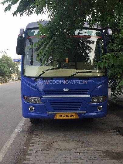 Modi Transport Company