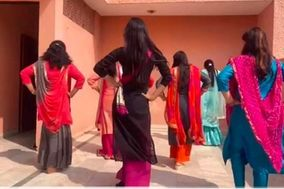 Dance Mania By Kirti