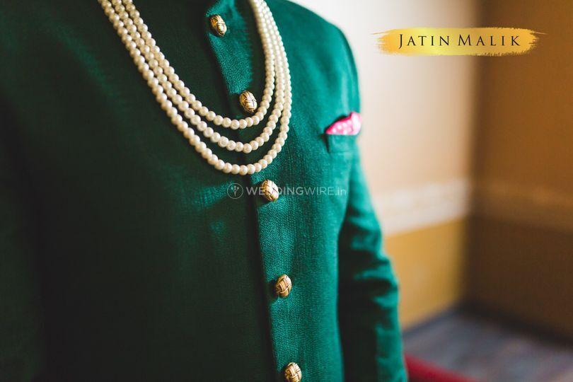 Jatin Malik Couture