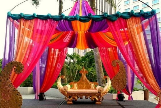 Ram Decorators and Event Organizers