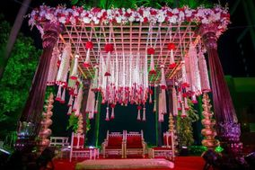 Stylish Wedding Planner, Chandigarh