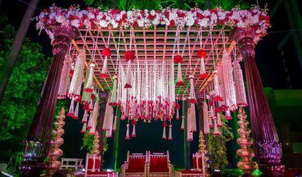 Stylish Wedding Planner, Chandigarh